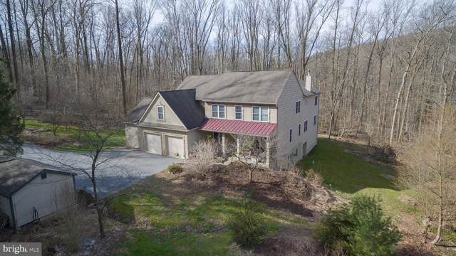 1574 Kleinfeltersville Road, STEVENS, PA 17578 (#PALA143472) :: The Heather Neidlinger Team With Berkshire Hathaway HomeServices Homesale Realty