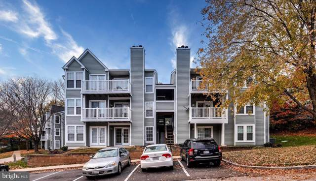 6025 Rock Glen Drive 5-503, ELKRIDGE, MD 21075 (#MDHW272666) :: AJ Team Realty