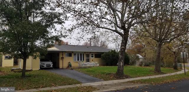 51 Farmbrook Drive, LEVITTOWN, PA 19055 (#PABU484398) :: ExecuHome Realty