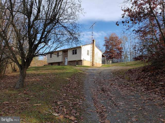 536 Oak Hollow Road, RED LION, PA 17356 (#PAYK128622) :: CENTURY 21 Core Partners