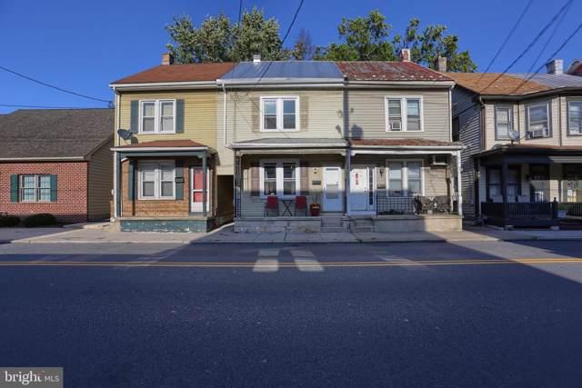 125 S Main Street, MANHEIM, PA 17545 (#PALA143474) :: Keller Williams of Central PA East