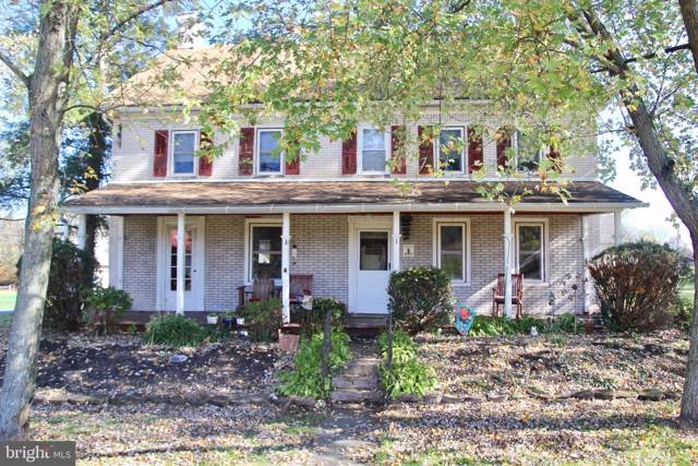 2427 Swamp Pike, GILBERTSVILLE, PA 19525 (#PAMC631372) :: Pearson Smith Realty
