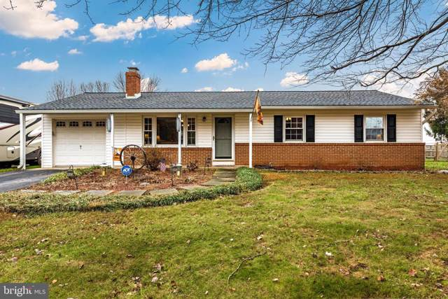 12301 Needle Drive, CLARKSBURG, MD 20871 (#MDMC687070) :: The MD Home Team