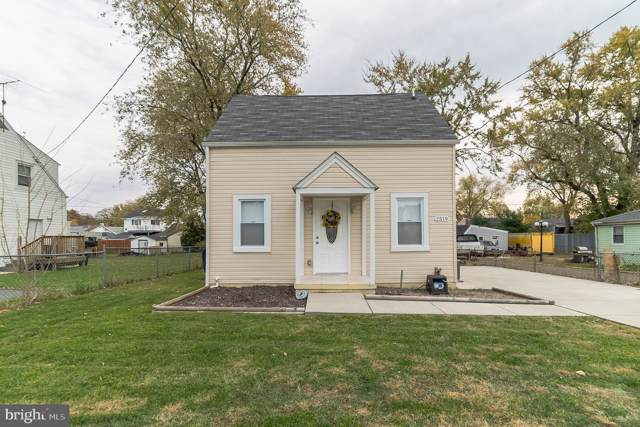 2519 Lodge Forest Drive, BALTIMORE, MD 21219 (#MDBC478416) :: Homes to Heart Group