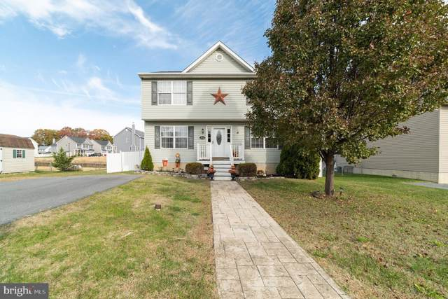 7432 Blevins Avenue, BALTIMORE, MD 21219 (#MDBC478418) :: Homes to Heart Group