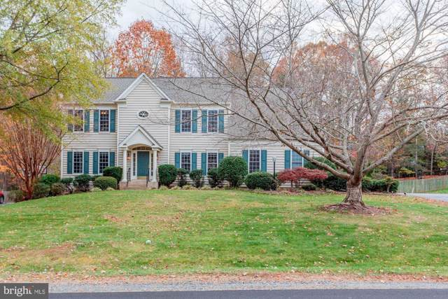13282 Amblewood Drive, MANASSAS, VA 20112 (#VAPW482766) :: Homes to Heart Group