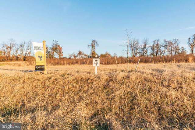 Lot #2 Tiller Farm Lane, PERRYVILLE, MD 21903 (#MDCC166984) :: City Smart Living