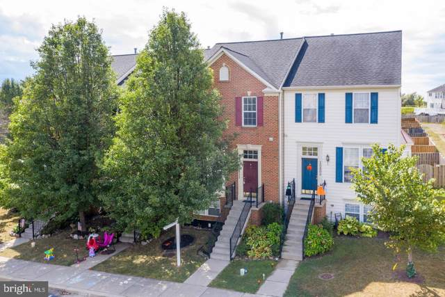 10811 Dewey Way East, NEW MARKET, MD 21774 (#MDFR256524) :: The Maryland Group of Long & Foster