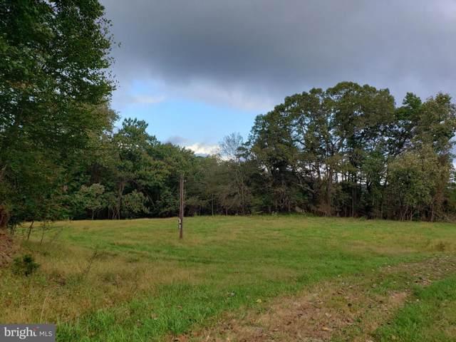 10 Hunters Rest Lane, FLINT HILL, VA 22627 (#VARP107016) :: The Dailey Group