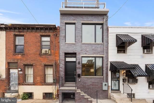 2643 Ellsworth Street, PHILADELPHIA, PA 19146 (#PAPH850434) :: The Team Sordelet Realty Group