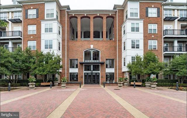 501 Hungerford Drive #261, ROCKVILLE, MD 20850 (#MDMC687074) :: The Maryland Group of Long & Foster