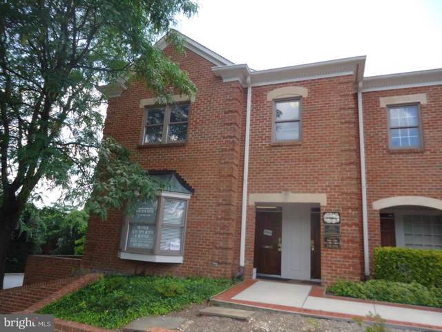 4216 Evergreen Lane #131, ANNANDALE, VA 22003 (#VAFX1099578) :: Homes to Heart Group