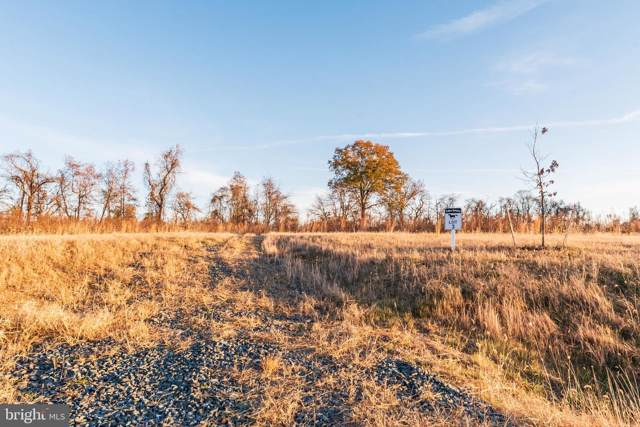 Lot #3 Tiller Farm Lane, PERRYVILLE, MD 21903 (#MDCC166988) :: City Smart Living