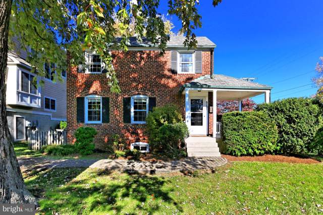 5201 27TH Road N, ARLINGTON, VA 22207 (#VAAR156806) :: AJ Team Realty