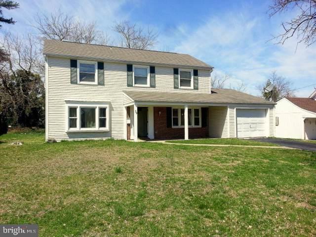 39 Princeton Lane, WILLINGBORO, NJ 08046 (#NJBL361454) :: Pearson Smith Realty