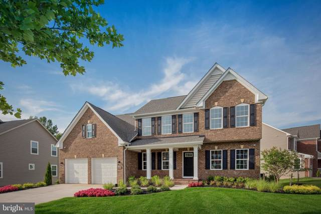 13816 Hebron Lane, UPPER MARLBORO, MD 20774 (#MDPG550752) :: Great Falls Great Homes