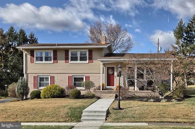 406 N Houcks Road, HARRISBURG, PA 17109 (#PADA116744) :: Keller Williams of Central PA East
