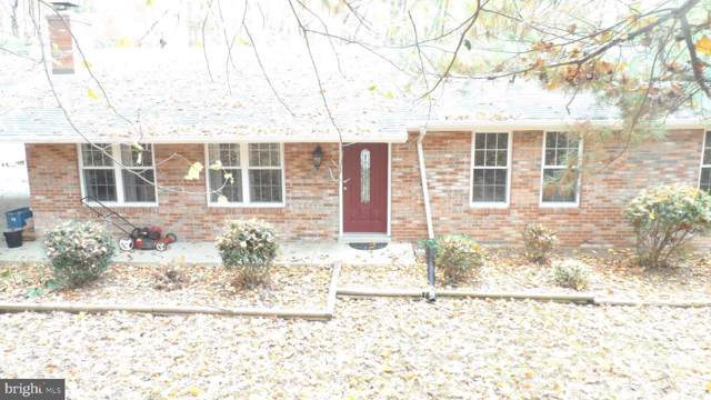 4230 Birch Drive, HUNTINGTOWN, MD 20639 (#MDCA173314) :: The Maryland Group of Long & Foster Real Estate