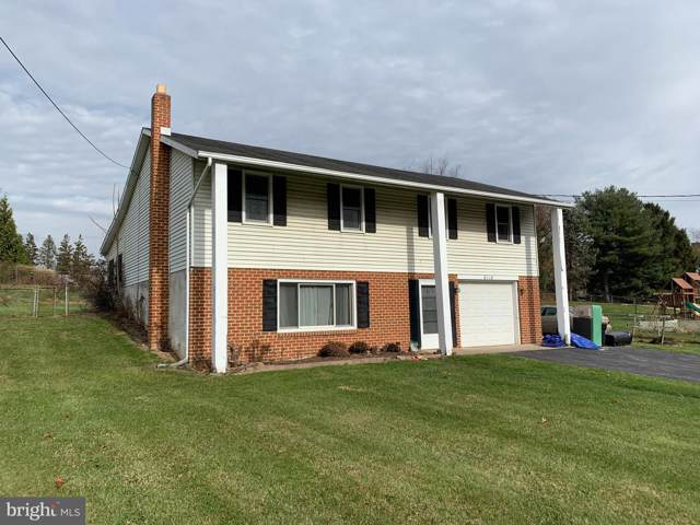 6118 Blue Valley Avenue, HARRISBURG, PA 17112 (#PADA116748) :: Keller Williams of Central PA East