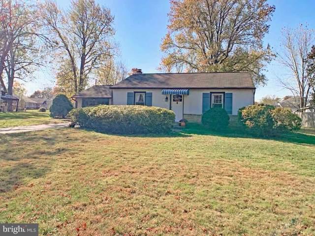 425 Springbrook Lane, HATBORO, PA 19040 (#PAMC631392) :: The Team Sordelet Realty Group