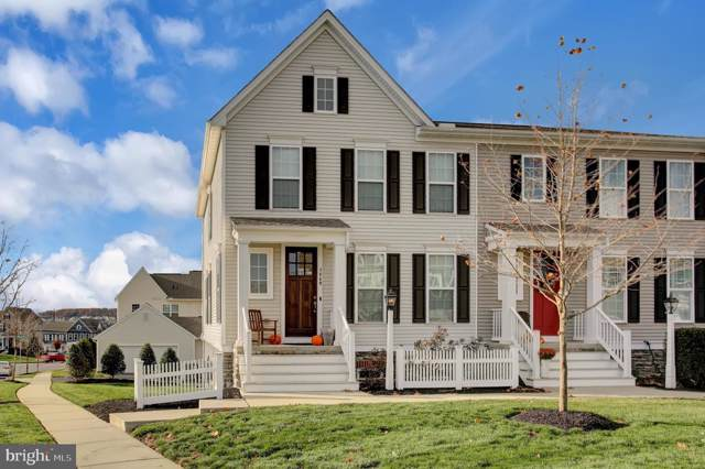 1449 Keegan Lane, MECHANICSBURG, PA 17055 (#PACB119362) :: Keller Williams of Central PA East
