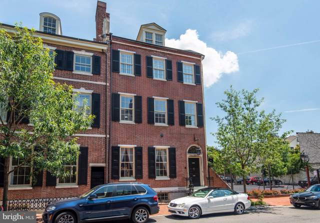 309 S 3RD Street, PHILADELPHIA, PA 19106 (#PAPH850464) :: ExecuHome Realty