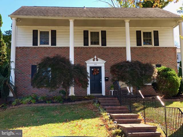 29 Garlor Drive, HAVERTOWN, PA 19083 (#PADE504472) :: The Force Group, Keller Williams Realty East Monmouth