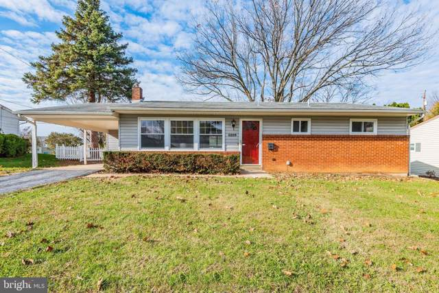 5209 Royal Drive, MECHANICSBURG, PA 17055 (#PACB119364) :: Keller Williams of Central PA East