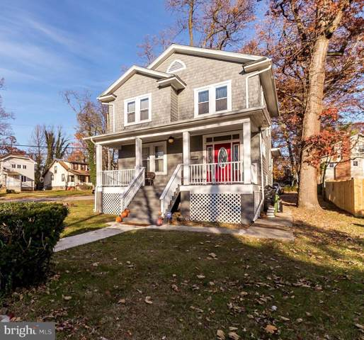 3227 Milford Avenue, BALTIMORE, MD 21207 (#MDBA491644) :: The Miller Team