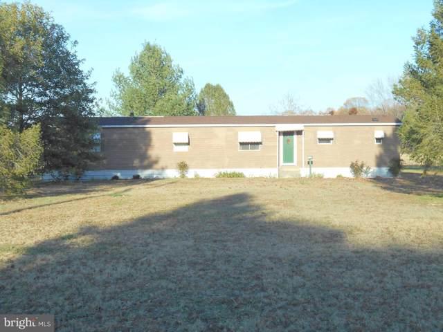 5030 Mount Zion Road, HURLOCK, MD 21643 (#MDDO124594) :: Bob Lucido Team of Keller Williams Integrity