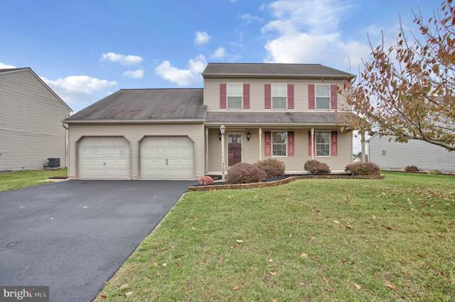 3708 Kimberly Lane, DOVER, PA 17315 (#PAYK128634) :: Flinchbaugh & Associates