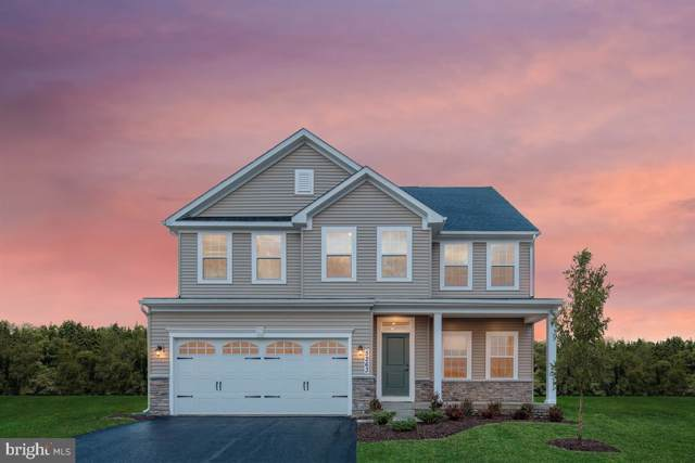 3992 Secretariat Street, HARRISBURG, PA 17112 (#PADA116750) :: The Joy Daniels Real Estate Group