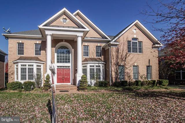 7310 Beverly Manor Drive, ANNANDALE, VA 22003 (#VAFX1099590) :: The Licata Group/Keller Williams Realty