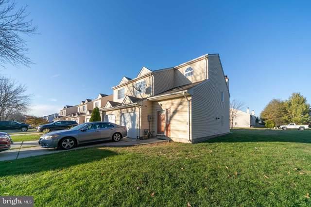 19 Cayenne Court, LUMBERTON, NJ 08048 (#NJBL361466) :: Viva the Life Properties