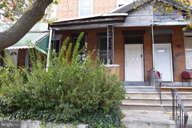 3710 N Sydenham Street, PHILADELPHIA, PA 19140 (#PAPH850490) :: REMAX Horizons