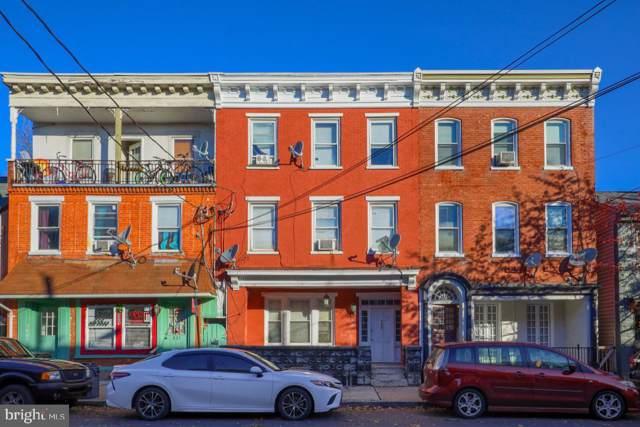 524 E Grant Street, LANCASTER, PA 17602 (#PALA143482) :: The John Kriza Team