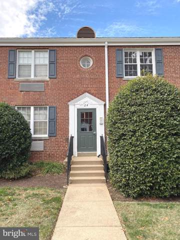 24 Auburn Court D, ALEXANDRIA, VA 22305 (#VAAX241490) :: Jennifer Mack Properties