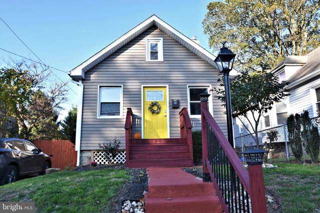 425 Paxson Avenue, GLENSIDE, PA 19038 (#PAMC631404) :: ExecuHome Realty