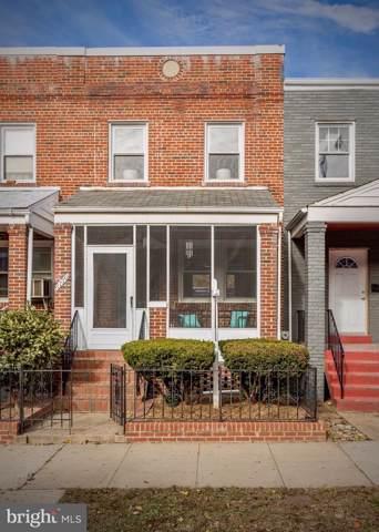 1770 Lyman Place NE, WASHINGTON, DC 20002 (#DCDC450142) :: Jennifer Mack Properties