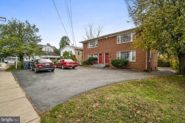 304 Compton Avenue, LAUREL, MD 20707 (#MDPG550762) :: Arlington Realty, Inc.