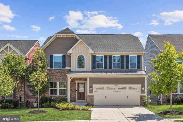 8117 Meadowgate Circle, GLEN BURNIE, MD 21060 (#MDAA418874) :: The Sky Group