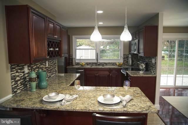 146 Glenview Lane, WILLINGBORO, NJ 08046 (#NJBL361474) :: Pearson Smith Realty