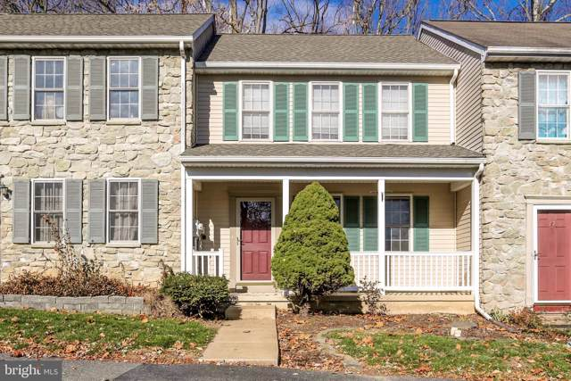 15 Deep Hollow Lane, LANCASTER, PA 17603 (#PALA143486) :: Keller Williams of Central PA East