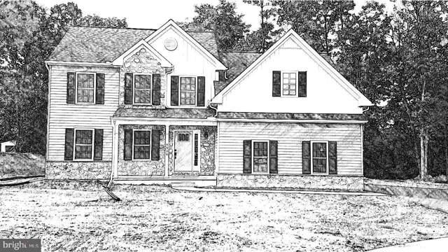 5 Sunflower Drive #4, LANCASTER, PA 17602 (#PALA143488) :: The Joy Daniels Real Estate Group