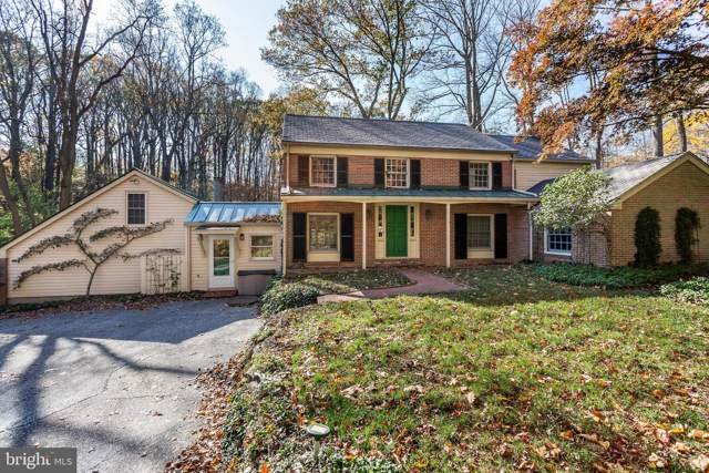 13800 Longnecker Road, REISTERSTOWN, MD 21136 (#MDBC478438) :: Viva the Life Properties