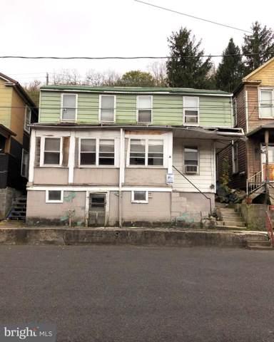 26 E Fairview Street, PIEDMONT, WV 26750 (#WVMI110728) :: Larson Fine Properties
