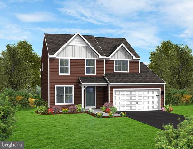 LOT 75 4 Cottonwood Lane, DENVER, PA 17517 (#PALA143490) :: The Heather Neidlinger Team With Berkshire Hathaway HomeServices Homesale Realty