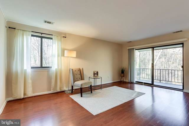 6055 Majors Lane 5G5, COLUMBIA, MD 21045 (#MDHW272678) :: Revol Real Estate