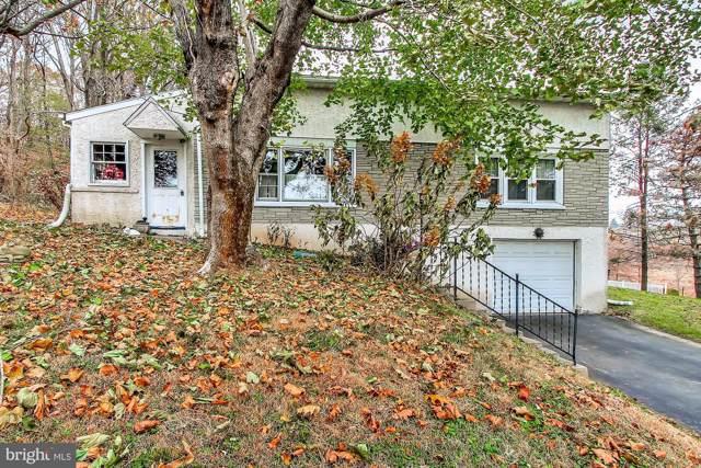 1063 N Reading Avenue, BOYERTOWN, PA 19512 (#PABK350704) :: Remax Preferred | Scott Kompa Group