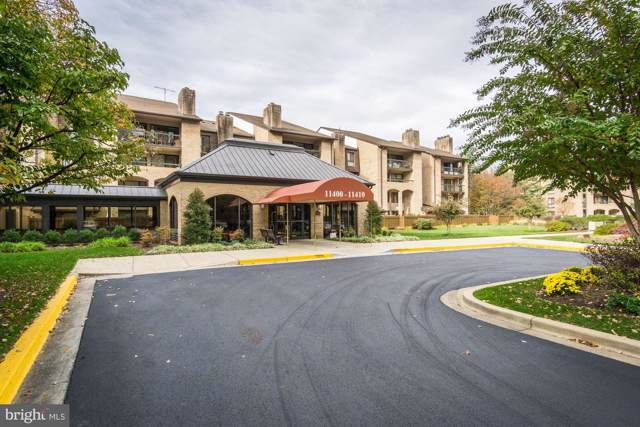 11410 Strand Drive R-006, ROCKVILLE, MD 20852 (#MDMC687100) :: The Maryland Group of Long & Foster